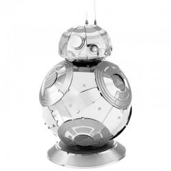 Maquette 3D en métal - Star Wars BB-8