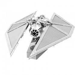 Maquette métal - Star Wars Vaisseau TIE Striker