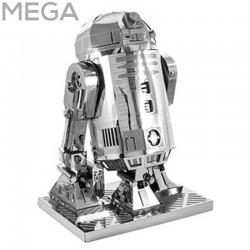 Figurine en métal - Star Wars R2D2 GEANT 25cm de haut