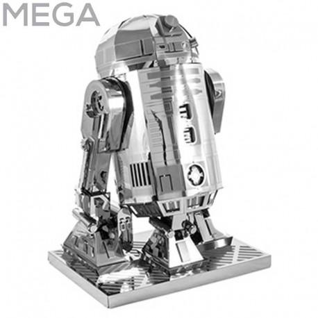 Puzzle 3D en métal - Star Wars R2D2 GEANT 25cm de haut