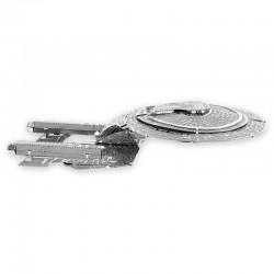 Maquette en métal - Star Trek USS Enterprise 1701-D