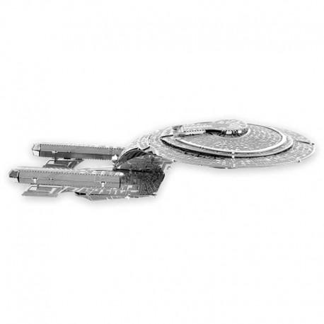 Maquette - Star Trek USS Enterprise 1701-D
