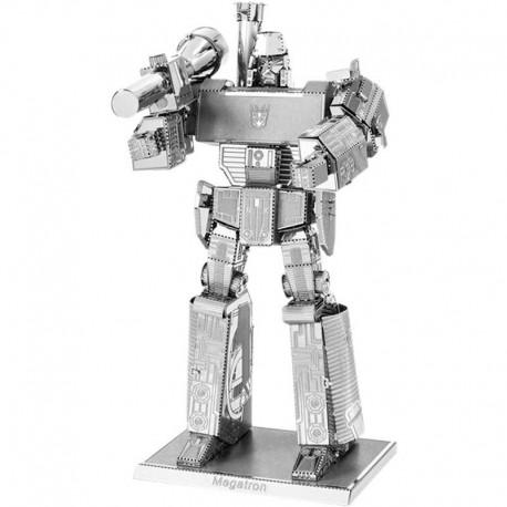 Puzzle 3D en métal - Transformers Megatron