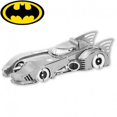 maquette métal - Batmobile 1989 Batman