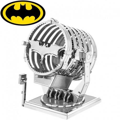 Puzzle 3D en métal - Batsignal Classic Batman