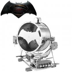 Maquette en métal - Batsignal Batman vs Superman