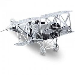 Puzzle 3D en métal - FOKKER D-VII