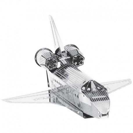 Puzzle 3D en métal - Navette Spatiale Atlantis