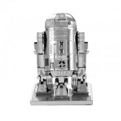 Figurine en métal - Star Wars R2D2
