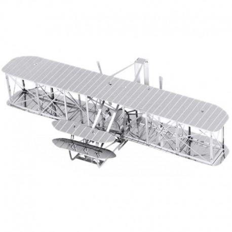 maquette avion métal - Avion des Fères WRIGHT