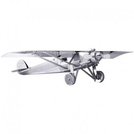 maquette avion metal - Spirit of Saint Louis