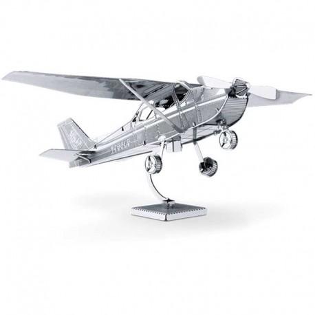 maquette avion metal - Cessna 172 Skyhawk