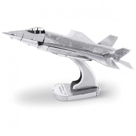 maquette avion metal - F35 Lightning II