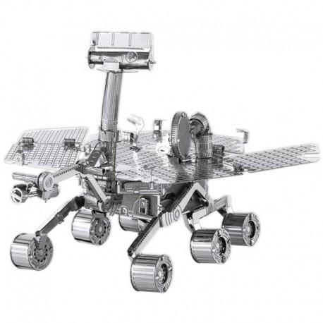 Puzzle 3D en métal - Mars Rover