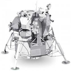 Puzzle 3D en métal - Module Lunaire Apollo