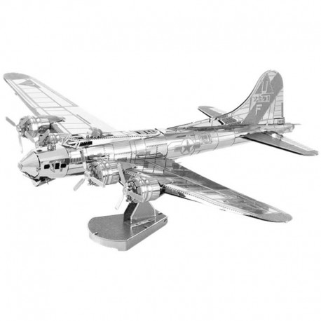 maquette avion metal - B-17 Flying Fortress