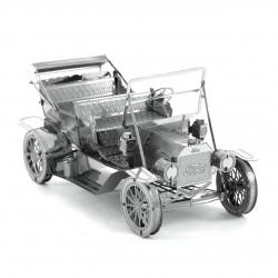 Puzzle 3D en métal - Ford Modèle T de 1908