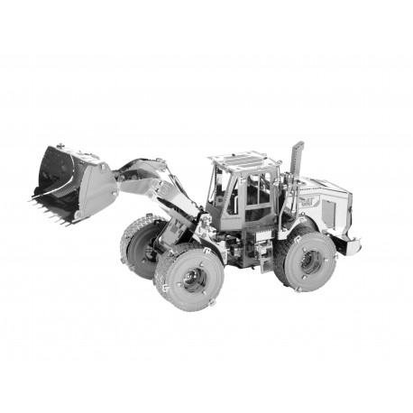Maquette Caterpillar metal - Wheel Loader