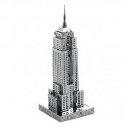 Maquette en métal - Empire State Building