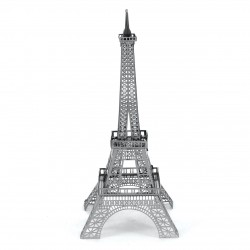 Maquette en métal - Tour Eiffel