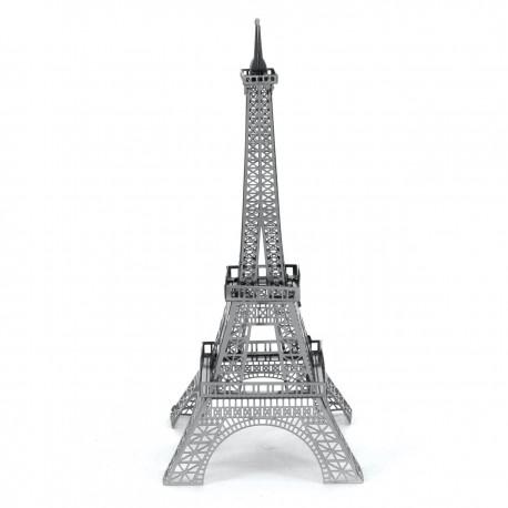 Maquette metal 3D - Tour Eiffel