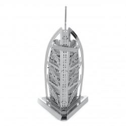 Puzzle 3D en métal - Burj Al Arab