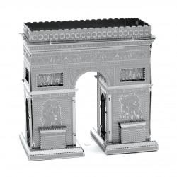 Maquette en métal - Arc de Triomphe