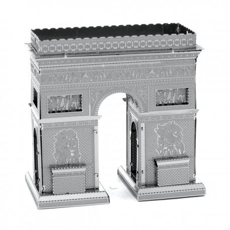 metal puzzle 3d Arc de Triomphe