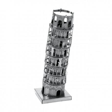 Puzzle 3D en métal - Tour de Pise