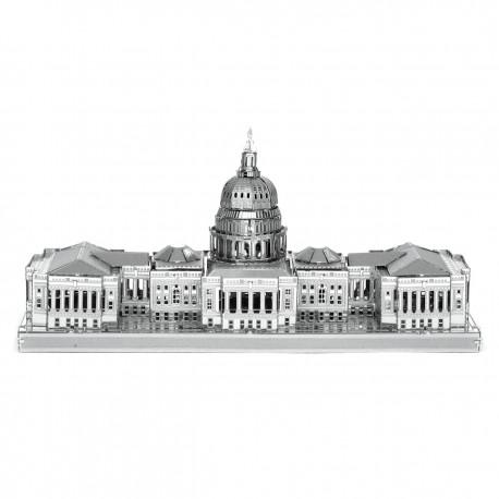 Puzzle 3D en métal - US Capitol