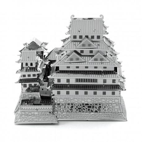 Puzzle 3D en métal - Himeji Castle