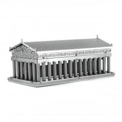 Puzzle 3D en métal - Parthénon