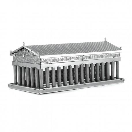Puzzle 3D en métal - Parthenon