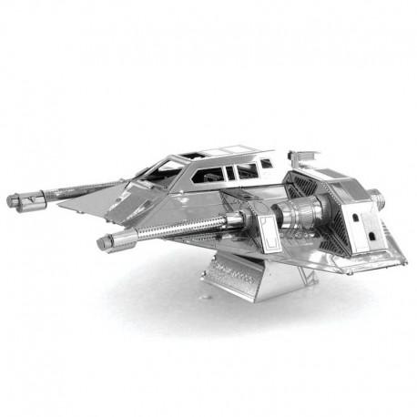 Puzzle 3D métal - Star Wars Vaisseau Snow Speeder