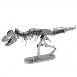 Puzzle 3D en métal - Squelette Tyrannosaure Rex