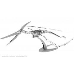 Puzzle 3D en métal - Squelette Ptéranodon