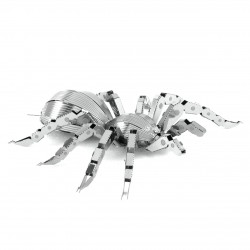 Puzzle 3D en métal - Mygale