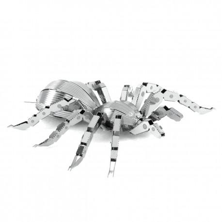 Puzzle 3D - Mygale en métal
