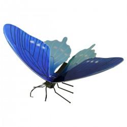 Maquette en métal - Papillon Pipevine Swallowtail