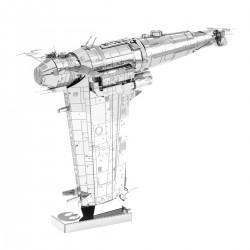 Puzzle 3D en métal - Star Wars Resistance Bomber