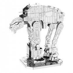 Puzzle 3D en métal - Star Wars AT-M6 Mégacalibre tout terrain