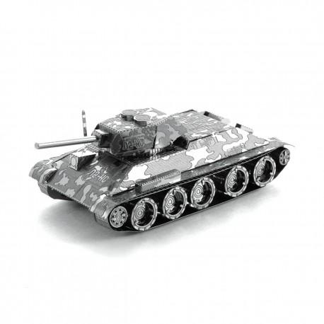 Maquette Char T34