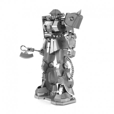 Puzzle 3D - Zaku II