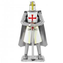 Puzzle 3D Chevalier Templier