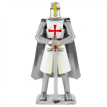 Puzzle 3D - Chevalier Templier