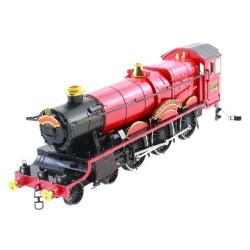 Maquette en métal - Poudlard Express Premium Harry Potter