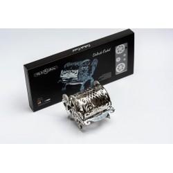 Gorgeous Gearbox Puzzle 3D Mécanique en Métal