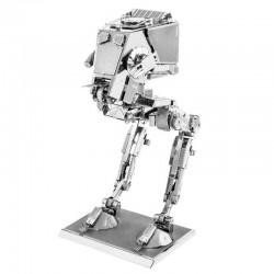 Figurine en métal - Star Wars AT-ST
