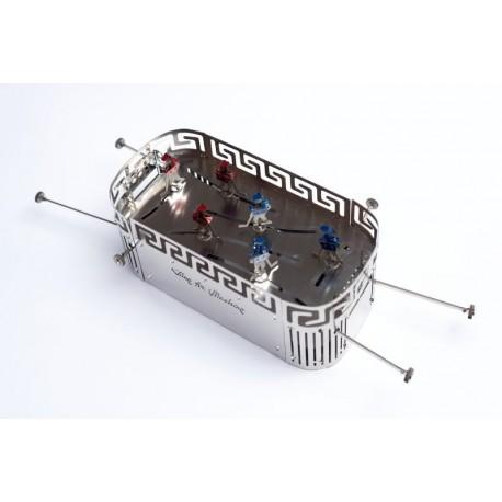Medieval Hockey Puzzle 3D Mécanique en Métal