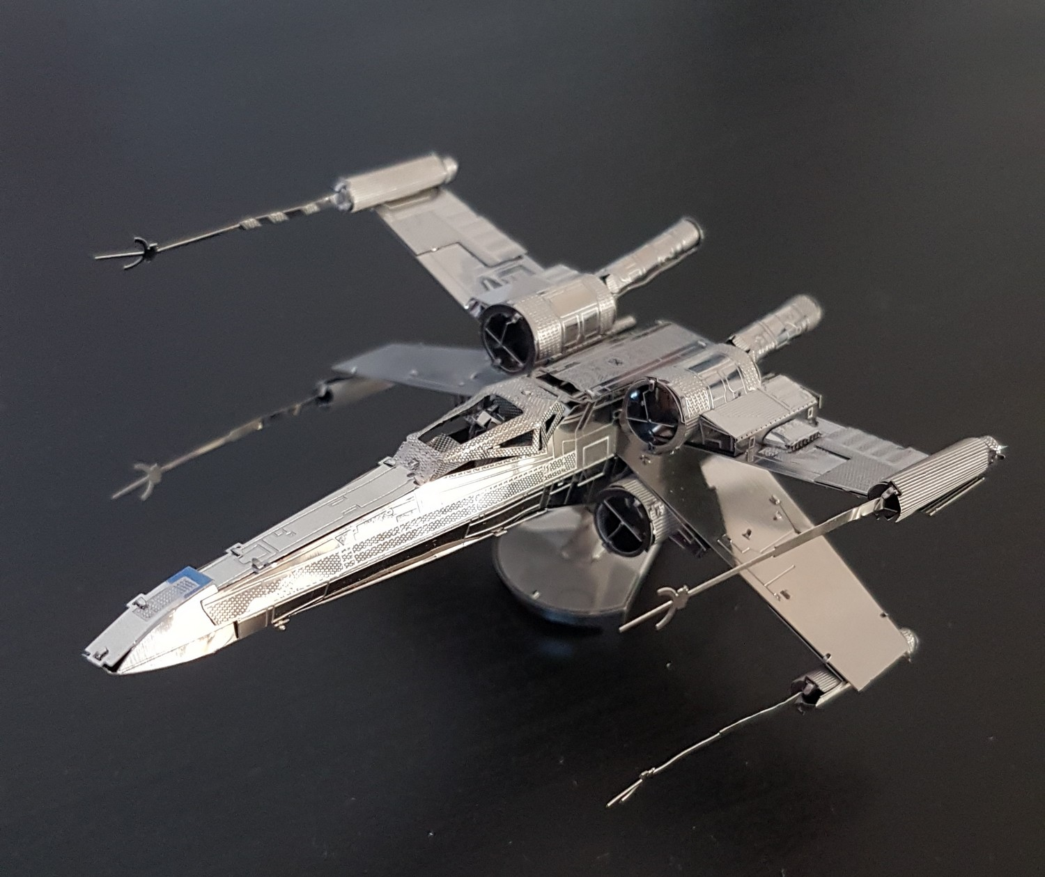 XWing Puzzle 3D Cora Limoges